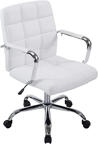 EdgeMod EM-251-WHI Office Chair