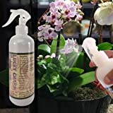 Bio Lucky Charm Organic Plant Nutrient Ready Spray for Potted Plants, Vase Flowers, Orchids, Succulents, Cactus, Lucky Bamboo - 500 ml