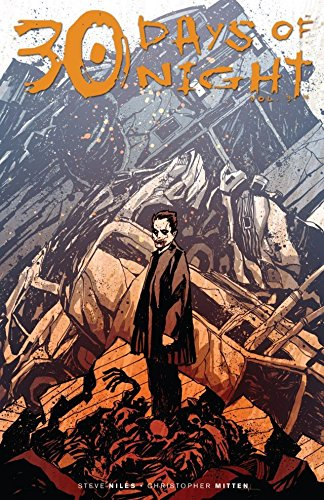30 Days of Night: Ongoing Vol. 3: Run, Alice, Run (30 Days of Night Vol. 13: Ongoing Book 14)