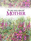 To My Very Special Mother, Helen Exley, 1846341833