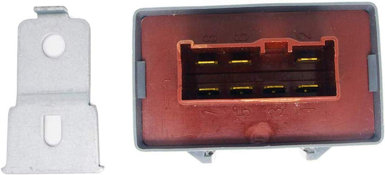 Semoic Fuel Pump Main Relay 39400-SM4-A00 for CL Integra TL Accord Del Sol CR-V 3 1998-2002