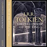 The Fellowship of the Ring: The Lord of the Rings, Book 1 (audio edition)