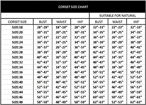 ccec1a9c511 Royal Blue Satin Gothic Burlesque Bustier Waist Cincher LONG Overbust Corset  Top at Amazon Women s Clothing store