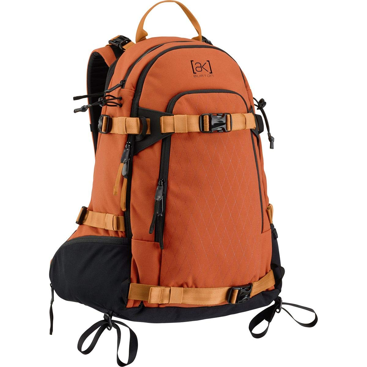 Burton AK Taft 28L Backpack Maui Sunset Heather One Size