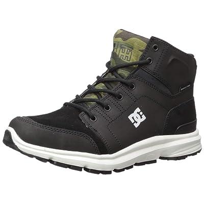 DC Men's Torstein Snow Boot: Shoes