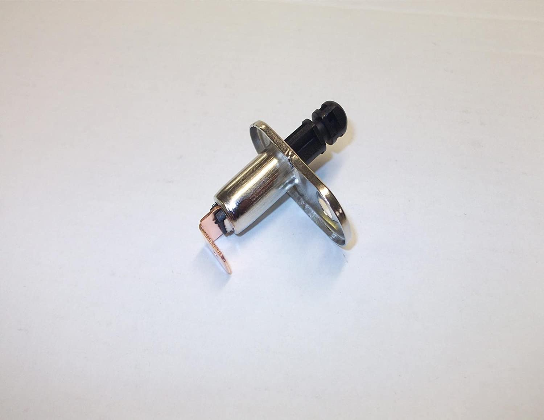 1x interruptor de la puerta Interior Cortesía Interruptor de luz Classic coche Alarmas para capó (Q2) Innovo