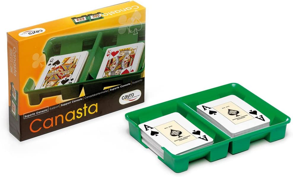 Cayro- Soporte Canasta SIN Cartas (071): Amazon.es: Juguetes y juegos