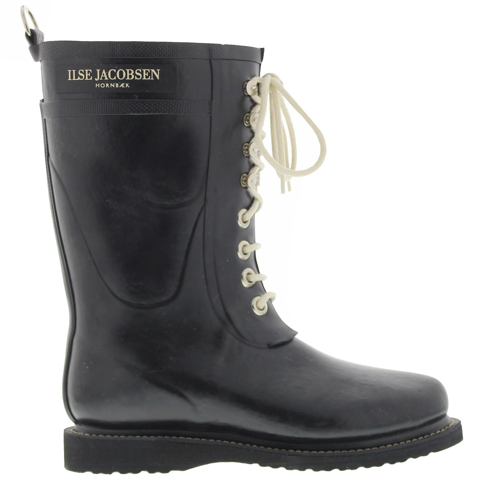 Ilse Jacobsen Rub15 Boot - Women's Black 38