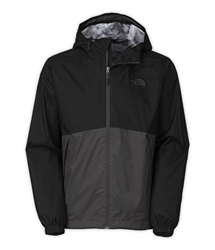 north face millerton