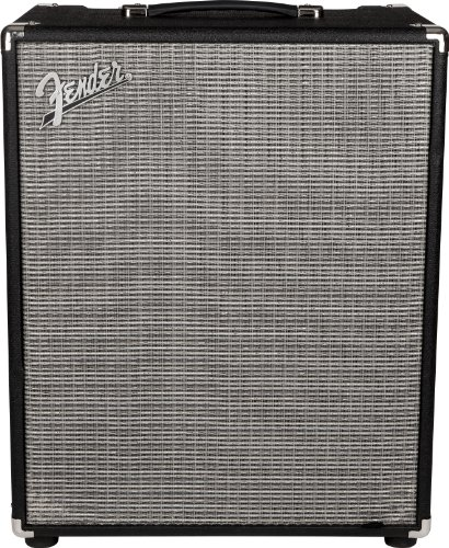 - Fender Rumble 500 v3 Bass Combo Amplifier