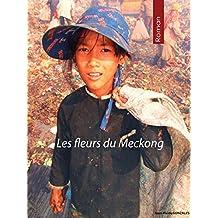 Les fleurs du Meckong: Un voyage qui vous transporte entre l'Alsace et le Cambodge (French Edition)