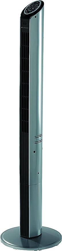 Ventilador de torre digitales Bionaire fino, BTF002X: Amazon.es: Hogar