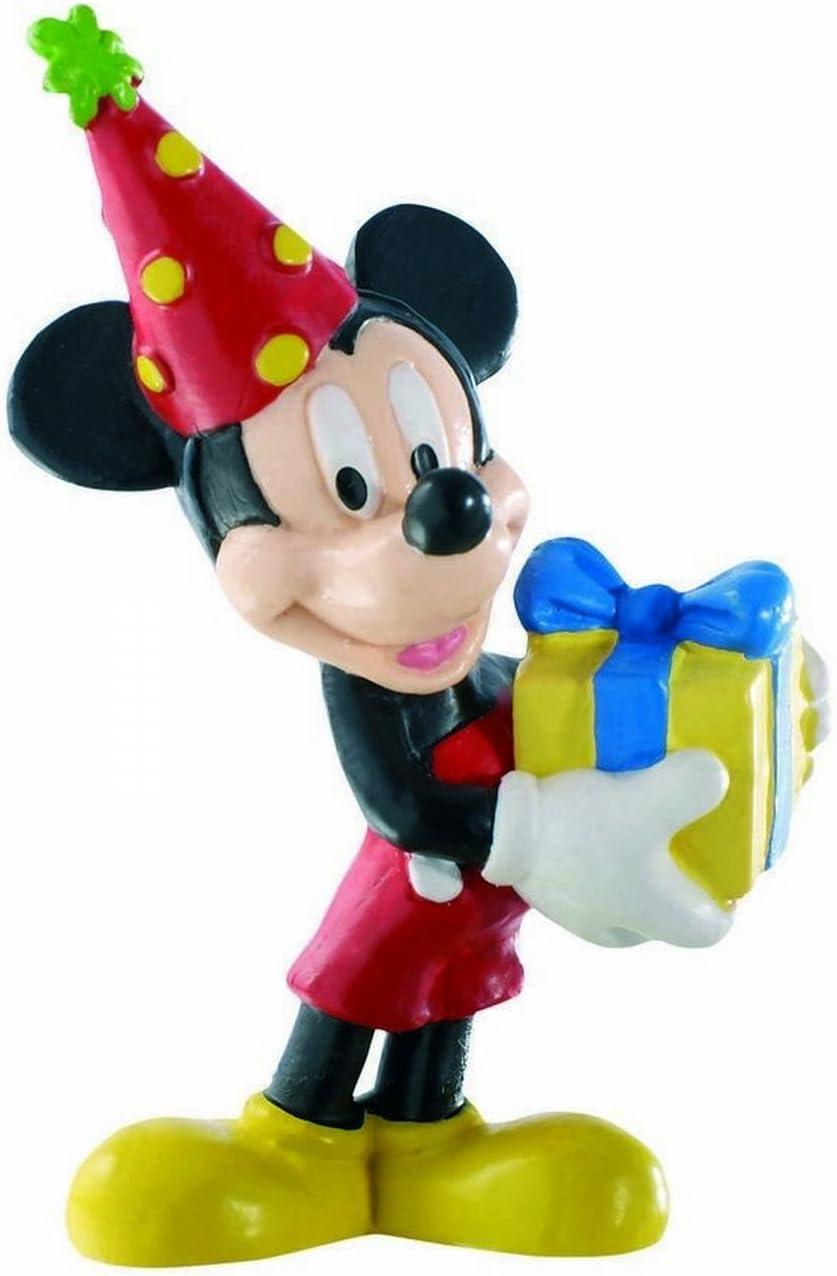 Bullyland BUL-15338 Mickey Celebration
