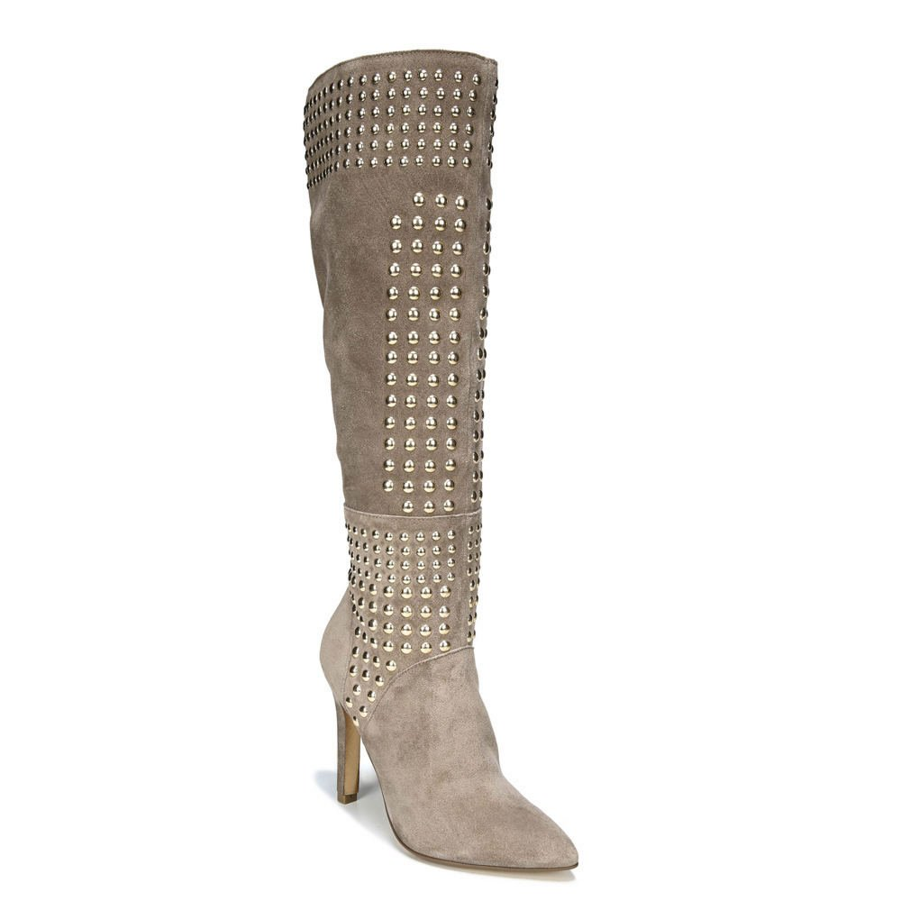 Fergie Danica Women's Boot B0763M6H43 6.5 B(M) US|Taupe