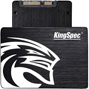 Kingspec Q-180 Disco Duro sólido (180GB, Serial ATA III, 570 MB/s ...