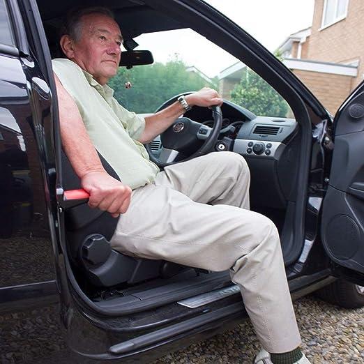 Drake Off Road Offizielles Car Cane Haltegriff Mobilitätshilfe Mit Built In Taschenlampe Drogerie Körperpflege