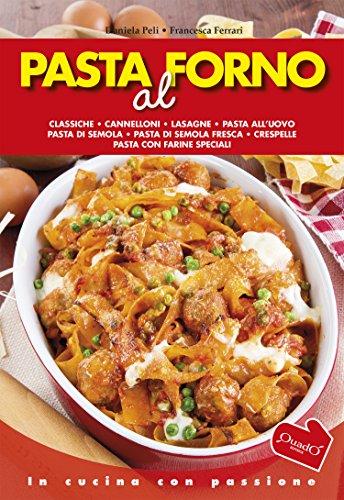 pasta al forno - 1