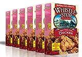 Original WhistleStop Cafe Recipes | Batter Mix for Chicken, Baked or Fried | 9-oz | Case of 6