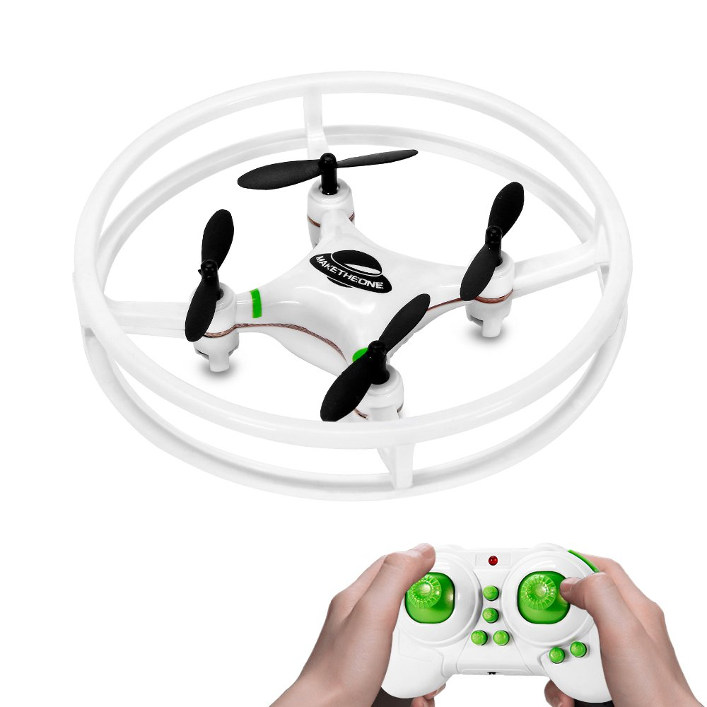 Best Drones For Kids Nano Drone