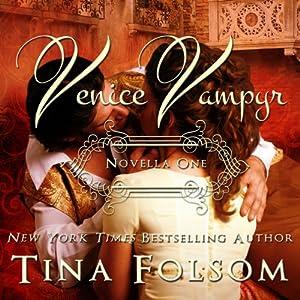Venice Vampyr  Audiobook