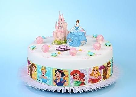 Diseño Figura Cinderella Disney con candado 3D Weddix 9 ...