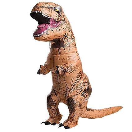 ZVHUK Traje De Dinosaurio De Halloween Tyrannosaurus ...