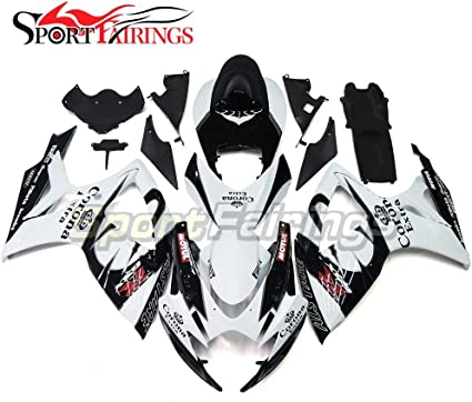 sportfairings Kit de carenado para Suzuki GSX-R750/600 gsxr 600 ...