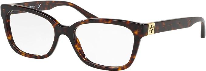 Eyeglasses Tory Burch TY 2084 1728 DARK TORT