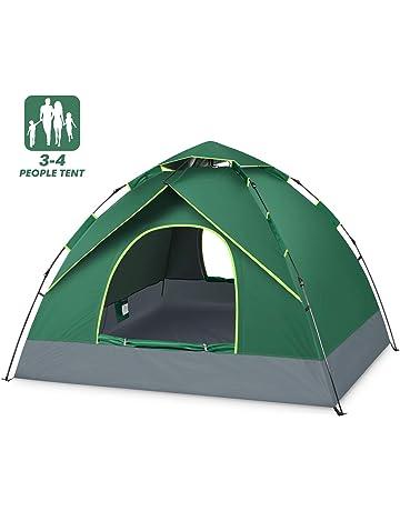Family Camping Tents | Amazon com