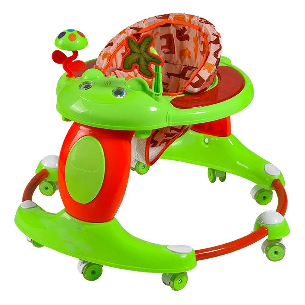 Andador Bebe HUYP Baby Walker con Silla Wheel Boy Walker ...