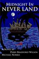 Midnight in Never Land Kindle Edition