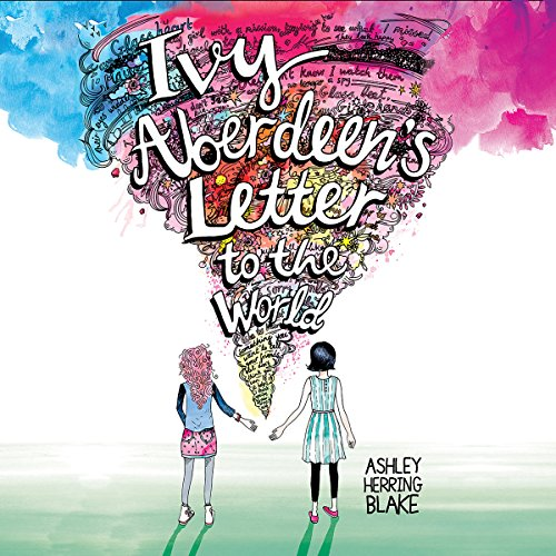 Ivy Aberdeen's Letter to the World by Hachette Audio
