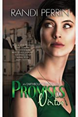 Promises of Virtue (Earthbound Angels) (Volume 2) Paperback