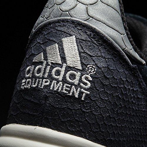 Supporto Da Corsa Adidas Uomo Eqt Nero / Argento Metallizzato
