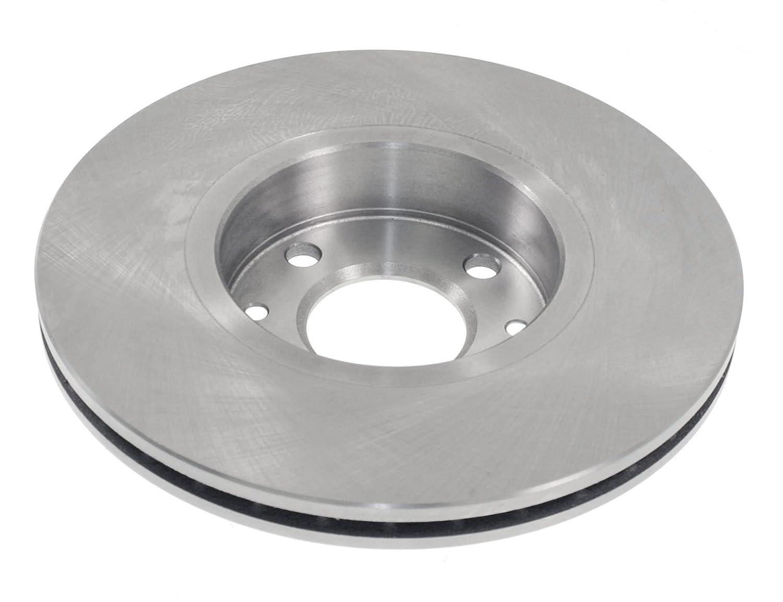 front of Holes 4 2 Brake Disc internally ventilated Blue Print ADN143112 Brake Disc Set No