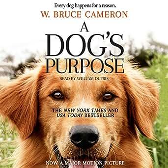 A Dog S Purpose Book Audiobook