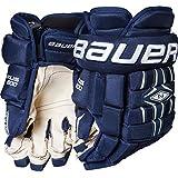 Bauer Nexus 800 Gloves [JUNIOR]