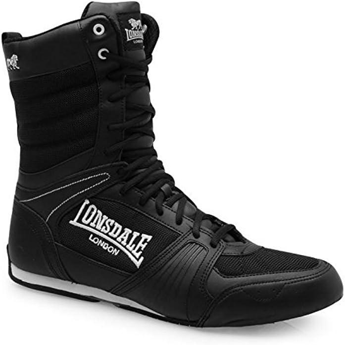 zapatillas de deporte lonsdale