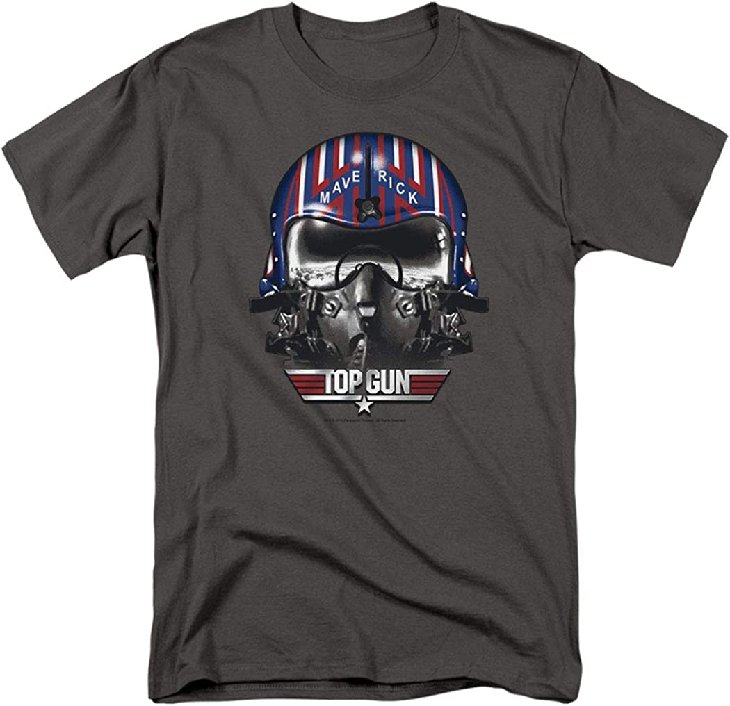 80/'s Tom Cruise Classic Top Gun Maverick custom tee Any Size Any Color