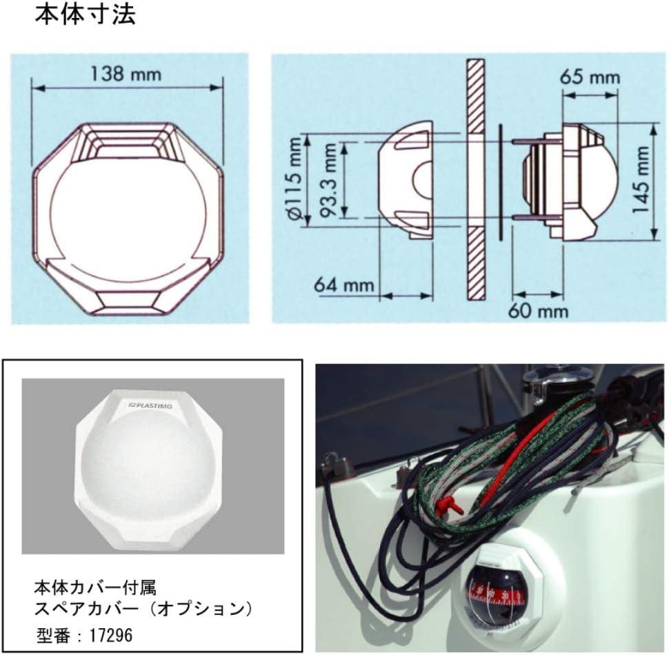 Standard PLASTIMO PL66793 Unisex-Adult Normal
