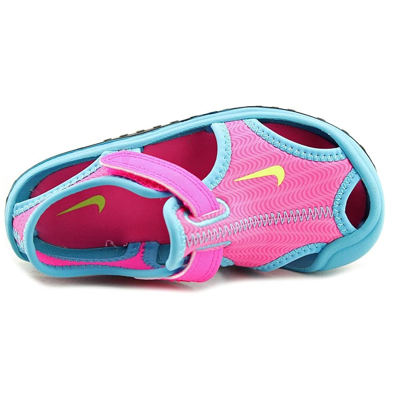 719924f499a98 Bingua.com - Amazon.com   Nike Sunray Protect (TD) Infant/Toddler ...