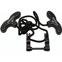 Barnett Outdoors Vengeance Crossbow Rope Cocking Device, Black