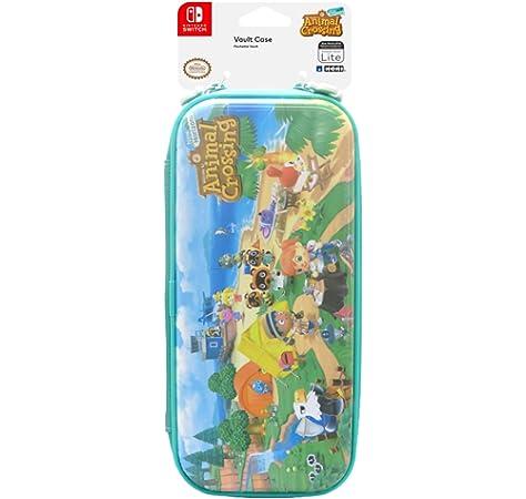 Funda + protector LCD para consola Nintendo Switch edición Animal ...