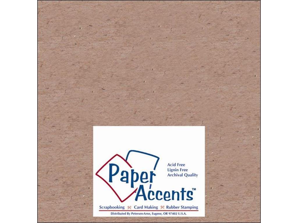 Accent Design ペーパーアクセント 52 NAT チップボード 4x4 1X ヘビー52pt ナチュラル B0018NA1XO