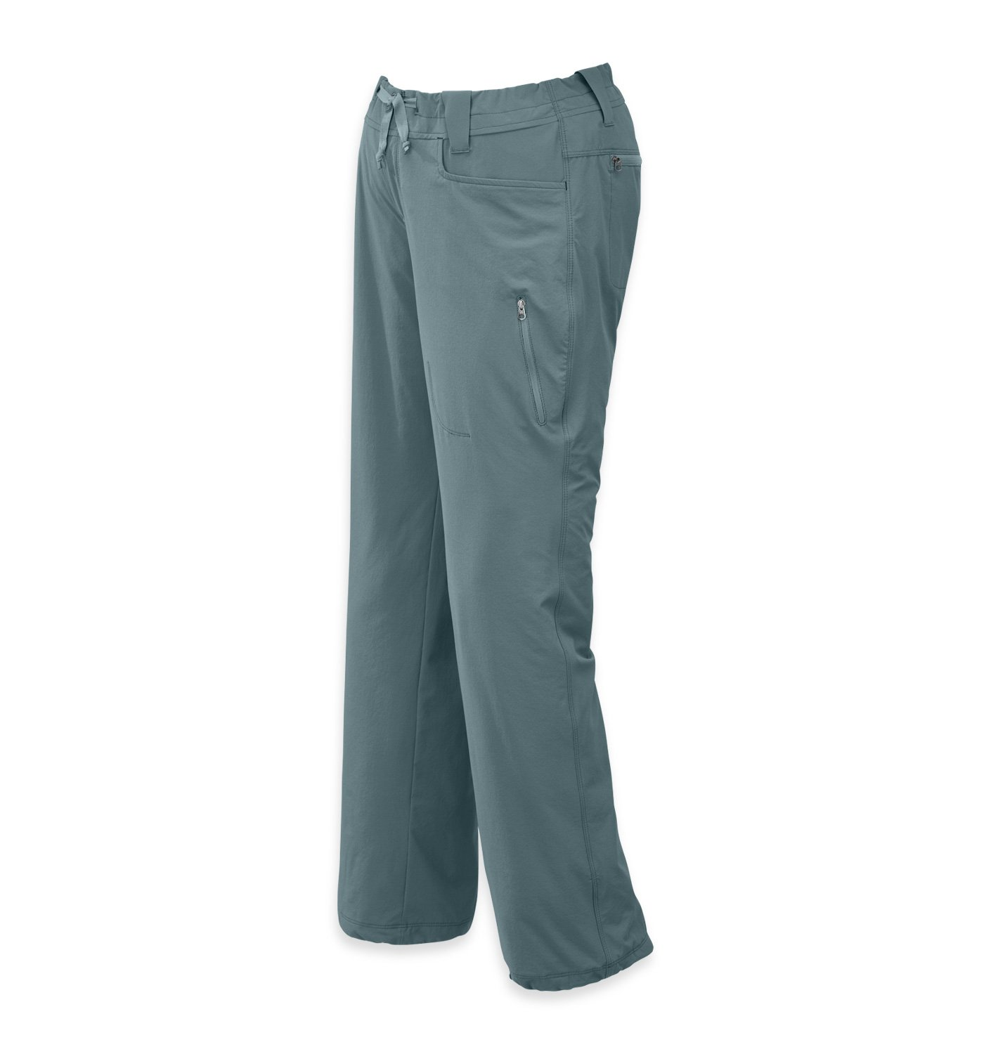 Outdoor Research Womens Ferrosi Pants,Mushroom,2 95525771-P
