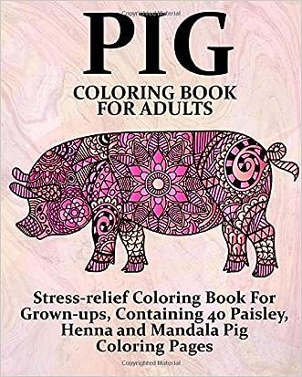 Farm Animal Coloring Book : Farm animals coloring download
