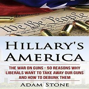 Hillary's America Audiobook