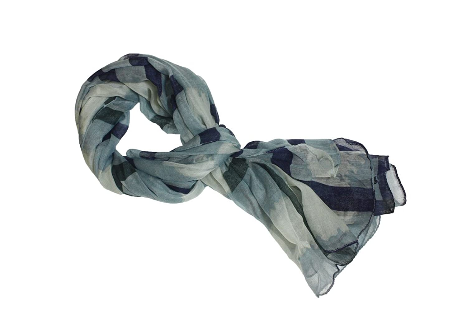 Sea Vue Fashion Scarf