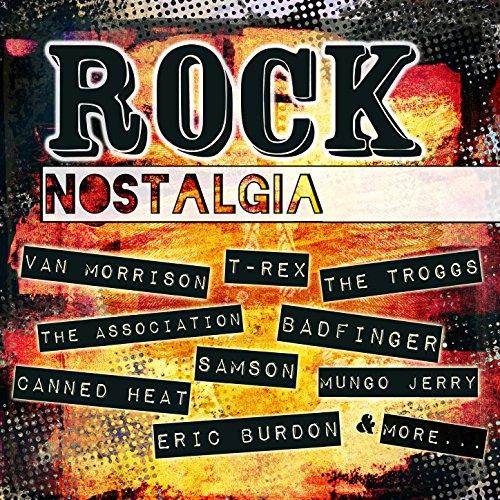 Rock Nostalgia