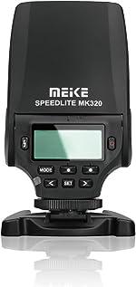 MEIKE 320S Mini TTL Speedlite Automatic Flash for Sony MI Hot